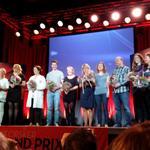 RT @MiaHuseb: Dyktige forskere i Stavanger! Kudos! #uis #forskningsdagene #forskergrandprix #forskningsformidling #forskning http://t.co/FmQFab7ZUv