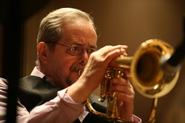 'a genius walking amongst us': Nick Smart's tribute to Kenny Wheeler, http://t.co/nCLZ9Uf0va http://t.co/hHkOxSe4UV