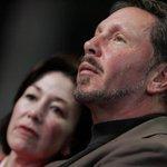 RT @mercnews: Larry Ellison steps aside as Oracle CEO http://t.co/XQLM75rZ5D @steveatmercnews http://t.co/7sIQO35JCR