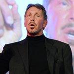 RT @ForbesTech: Larry Ellison steps down as CEO of Oracle: http://t.co/wy5KqMTyUy http://t.co/deK2Nr5TWf