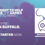 Did you know theres a large and growing #GameDev community in #Buffalo? https://t.co/ZfM7BiAU4D http://t.co/8h4txPlZ8g