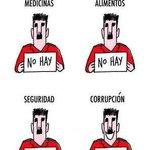 ¿Qué opinas sobre esto? Caricatura de @raymacaricatura que se ha hecho viral en las redes sociales http://t.co/97oVxixci1