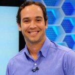 Criticado por internautas ao defender a CBF, Caio Ribeiro se esquiva de polêmica http://t.co/A19bcYtfCf #R7 http://t.co/x8UD49tnuM