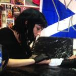 RT @tagesthemen: Schottland und die Unabhängigkeit: Einigen geht das bis unter die Haut #tagesthemen 22:15 http://t.co/UvpBxQsi9y http://t.co/5UbKit7n5H