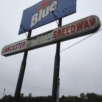 Whats happening with the race track in Lancaster... meet a man who has a plan @WGRZ #Racing http://t.co/26lEJ8ZtEO