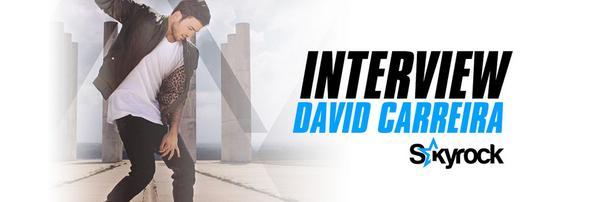 Skyrock  (@SkyrockOfficiel): Tu n'as pas encore vu l'interview de @davidcarreira, c'est le moment: http://t.co/1MIqE0aDH8 #DavidCarreiraSurSkyrock http://t.co/QV75Ceswly