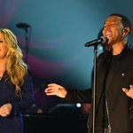 RT @CMT: Amazing. @leeannwomack and @johnlegend taped their #CMTcrossroads last night: http://t.co/HzPcEqpjzB. Airs Sept 26!