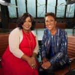 Behind the scenes of 'Shondaland' with @shondarhimes: http://t.co/tleoCDpsf6