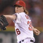 Weaver takes the hill against King Felix & the Mariners @ 7:05pm on @FoxSportsWest @MLBTV & @AngelsRadioKLAA! #AceOff http://t.co/Bs5YlIKZfn