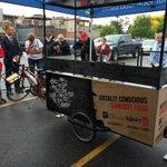 RT @KelownaNow: At the launch of #Kelownas first bike food cart @Culinaryink http://t.co/SudGgS0TF0