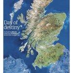 Jour du destin pour le peuple écossais... #PolQc #pays http://t.co/zbfaUtSbn2