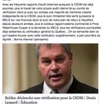 @Domisold0 sur #Bolduc: Que pense-t-il trouver que les audits internes + externes nont pas déjà? #csdm #assnat http://t.co/JMXMMjxjQW