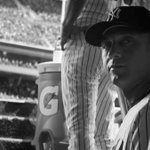 "Derek Jeter surprises Yankees fans in epic ""Made in New York"" tribute video from Gatorade: http://t.co/IFJR94uq5e http://t.co/cRfNC9zDLP"