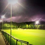RT @pedromadd: Nice lightning over Plain Ham!! #storm #lightning http://t.co/JH665jjzBU