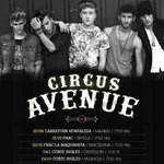 ¡Primeras firmas de #CircusAvenue confirmadas! http://t.co/iSVtlOA7Wn