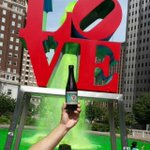 Cheers to this #Philly spot from @Boulevard_Beer http://t.co/jXIxx1QgHq