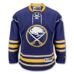 4 years ago today, the @BuffaloSabres unveiled new sweaters that readopted the classic logo! #TBT http://t.co/suWQMMdC4d