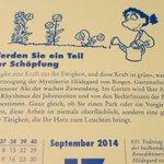 """RT @die_gritti: Habt ihr das schon gewusst? #Garteln """"bringt das Herz zum Leuchten""""! http://t.co/GwpQLBuIuB"""