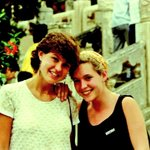 RT @SenGillibrand: #tbt via @washingtonpost: @ConnieBritton & I in China during our @Dartmouth days in the 80s! http://t.co/46HwwIYuq5 http://t.co/wKojFIYAk9