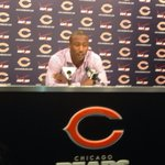 RT @DavidHaugh: Brandon Marshall at the mic. http://t.co/iVH9A7vgHt