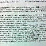 RT @g1: Homem é condenado a ressarcir ex por estelionato sentimental no DF http://t.co/8utQ0O1AjN #G1 http://t.co/9U0k2t8CQu