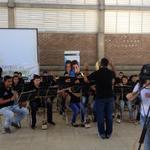 RT @Mrestrepob: Estas son las bandas que queremos en Antioquia, jóvenes músicos de Remedios interpretan el himno de Antioquia. http://t.co/2wpXozT1KW
