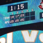 APVB defeats UT 3-0! Great day to be a Gov! #LetsGoPeay http://t.co/Nh2uOWlHgy