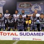 RT @vamosazules: FOTO: El once titular de EMELEC para el duelo ante River de Uruguay por Copa Sudamericana http://t.co/CzVnup2Jbe
