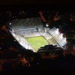 RT @GTAthletics: Bobby Dodd Stadium is no stranger to football on Thursday nights, thanks for the blimp shot @CBSSports! #TNF #TBvsATL http://t.co/qnGVYkI1L5