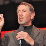 RT @SFist: Larry Ellison has stepped down as Oracle CEO, putting Mark Hurd and Safra Catz in charge. http://t.co/UVxlufQ8QT http://t.co/XJJADINRGP