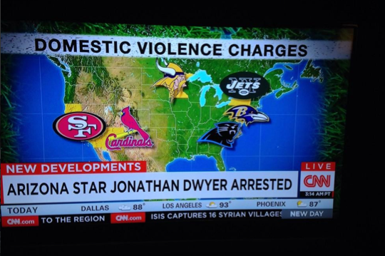 CNN continues to impress. http://t.co/t7vHO2AuN0