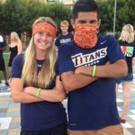 RT @FullertonTitans: @CSUF Students: Want a rally buff? Drop by Titan Stadium tonight (WSOC 7pm) and tomorrow (MSOC 7:30pm) to get one! http://t.co/1GUo5PTp1s