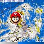 """@bimby_kalerQUI: The typhoon is all like ""Hey Philippines! Its a me, Mario!"" #MarioPH http://t.co/Urkw9ZtbyA"" mario pls ????"