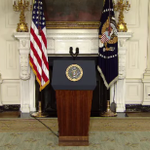 RT @ABCNewsLive: LIVE: Pres. Obama expected to speak on Syria around 7 p.m. ET: http://t.co/0nuzHcvr2J