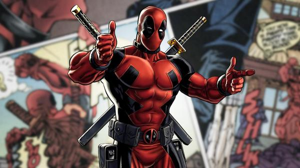 The Deadpool movie is officially happening! http://t.co/4ucKD2uOBZ http://t.co/Ollz0Pdm20