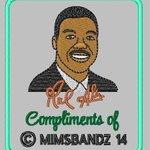"""""""@mimsbandz: @RodAllen12 hello Rod metunanaheimthanx4shoutwillbsendinguurbandzasmythanx#mimsbandz http://t.co/W0QeT0iApZ"""" Nice!!"""