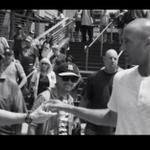 RT @BleacherReport: VIDEO: Derek Jeter mingles with fans on his way to Yankee Stadium in this Gatorade ad http://t.co/OAesCvprmg http://t.co/B9twEwgmdo