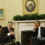 Порошенко и Обама рассказали, о чем они договорились во время встречи (видео) http://t.co/XRZzyBnSPn http://t.co/MVqHCUE6fl
