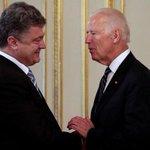 Порошенко и Байден обсудили дополнительную финансовую помощь Украине http://t.co/0q25SWkYKr http://t.co/pYY4Y1c9Go