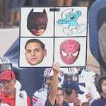 "1st and 10, what are you going to do, Auburn? Run the ""Batman, Smurf, Jonah Hill, Spider-Man"" play, of course! http://t.co/SZuTKG85Kj"