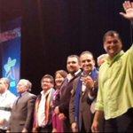 RT @RamiroGonzalezJ: Compañero presidente @MashiRafael tiene todo nuestro apoyo @PartidoAvanza #UnidosparaAvanzar http://t.co/Ykl66JtZNw