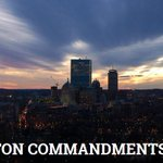 RT @OnlyInBOS: The 22 Boston commandments: http://t.co/7NGn0AD0f5 http://t.co/CapOVXdEsS via @ThrillistBoston