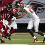RT @Atlanta_Falcons: Think Devin Hester will break @DeionSanders return record with Prime at the Dome tonight? #TBvsATL http://t.co/S8u8dkyKC7