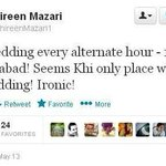 Another evidence that PTI is against development of #Karachi. #AntiMohajirPTI http://t.co/2VigrsmZO3