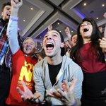 スコットランド独立、住民投票で否決 http://t.co/9cQSn2CwOL 世界の最新ニュースはこちら→ http://t.co/89EqvyqpaN :写真 http://t.co/IJ3lxHmZPr