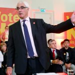 Alistair Darling hails momentous day for UK as Scots vote No in #indyref http://t.co/Rhcpaiajel http://t.co/r6EfCLlXL4