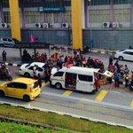 Pelajar UiTM maut dilanggar kereta pensyarah http://t.co/MgrlyMmhNl http://t.co/7jXB5vhn8k