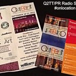 RT @Queer2TheT: More tomorrow! #staytuned #outbeatjazz #Philly #Jazz @dlmediamusic @WayGay http://t.co/AgDRsRz3MB
