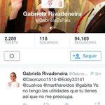RT @YSiTePasaATi: Esto @MashiRafael es una falta de respeto para todos los trabajadores del país @GabrielaEsPais #YsiTePasaAti http://t.co/be8hxbx6qT