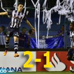 #Fútbol / Emelec ganó a River Plate de Uruguay en el George Capwell » http://t.co/nqFpp2ArL8 http://t.co/BY7l0uchKQ